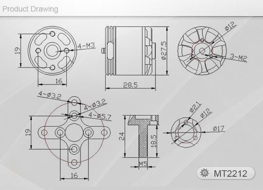 20131024022943158 all e rc tiger motor mt2212 11 1100kv brushless motor [tm mt2212 11]  at honlapkeszites.co