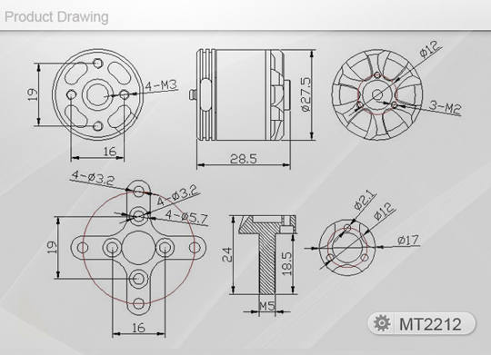 20131024022943158 all e rc tiger motor mt2212 11 1100kv brushless motor [tm mt2212 11]  at creativeand.co